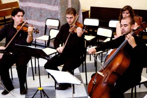 música para ceremonia
