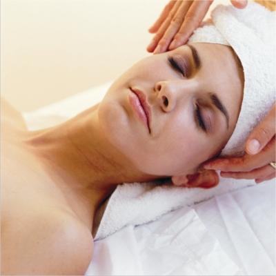 masaje para relajarte