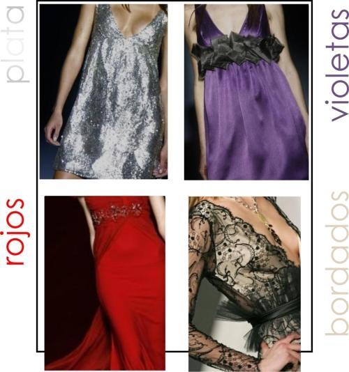 tendencias de moda para fiesta