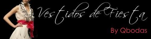 veatidos de fiesta by qbodas